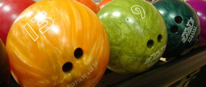 Bowling – en trevlig söndagsaktivitet